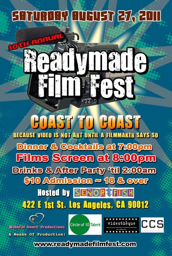 Readymade Film Fest